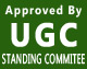 UGC Approved